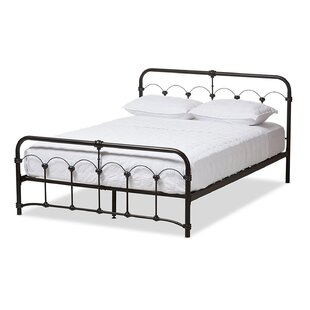 Ophelia & Co. Diamondville Platform Bed
