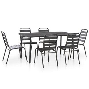 Risborough 6 Seater Dining Set Image