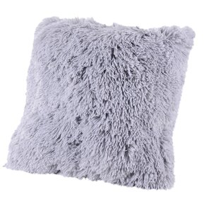 soft decorative pillows. Broughton Very Soft and Comfy Plush Faux Fur Throw Pillow  Set of 2 Pillows You ll Love Wayfair