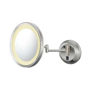 Kimball & Young Magnified Makeup Mirror