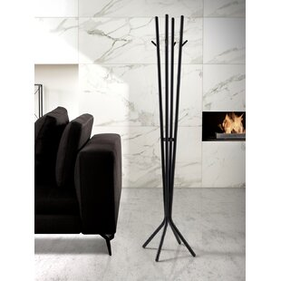 Fred Coat Stand By Wade Logan