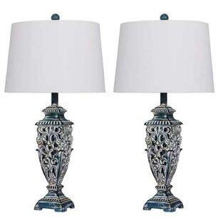 Attraction Design Metal Nostalgia Primitive Lamp
