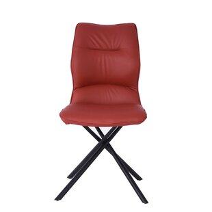 Babbitt Upholstered Dining Chair (Set of ..