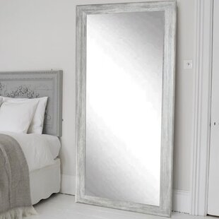 Brandt Works LLC Barnwood Wall Mirror