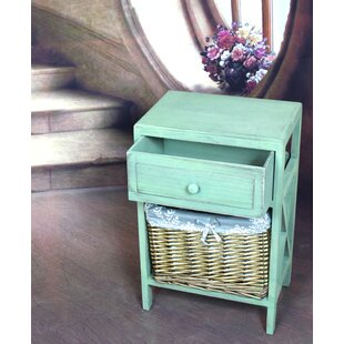 Nightstand by Quickway Imports