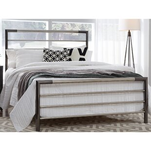 Cherwell Panel Bed By Latitude Run