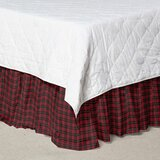 Black Patch Magic Bed Skirts You Ll Love In 2021 Wayfair