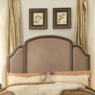 Augill Queen Upholstered Panel Headboard