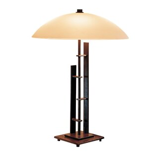 Best Reviews Metra 18.3 Table Lamp By Hubbardton Forge