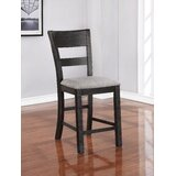 Jaydon Upholstered Dining Chair (Set of 2) by Gracie Oaks