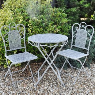 2 Seater Dining Set By Sol 72 Outdoor