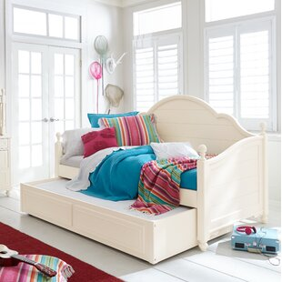 Buy luxury Summerset Twin Bed by LC Kids Reviews (2019) & Buyer's Guide