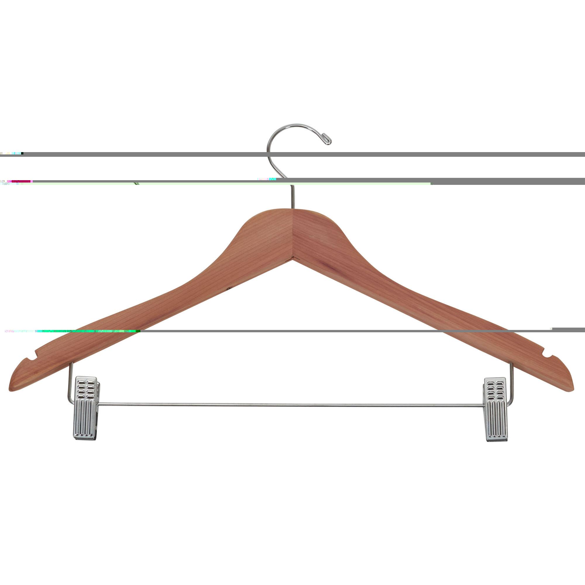Rebrilliant Cedar Hanger With Hanging