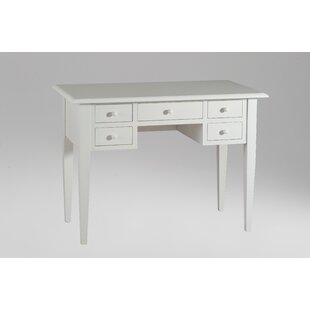 Alencon Desk By August Grove