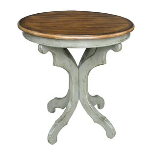 Bastia End Table