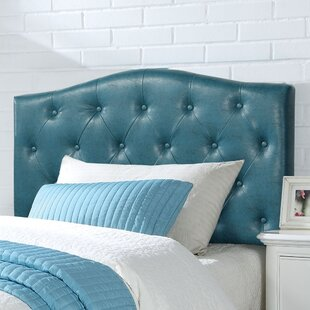 Alannah Upholstered Panel Headboard