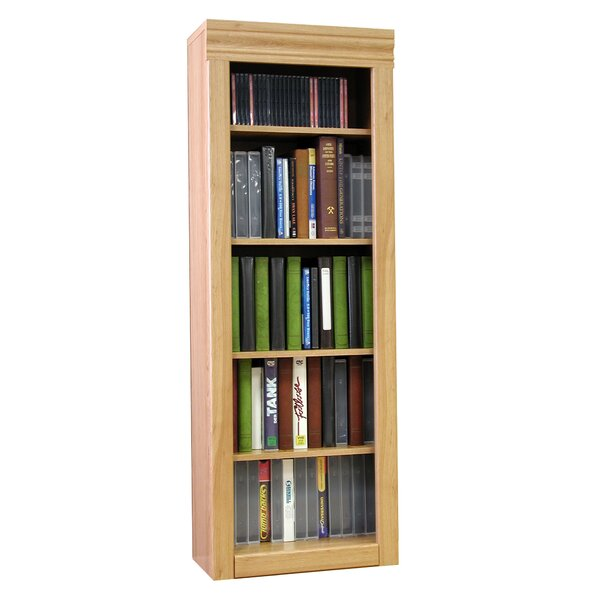 bookcase no assembly wayfair