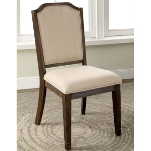 Harris Side Chair (Set of 2) by A&J Homes Studio