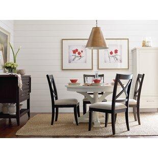 Rachael Ray Home Pedestal Table Set