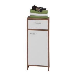 32.5 X 79cm Free Standing Cabinet By 17 Stories