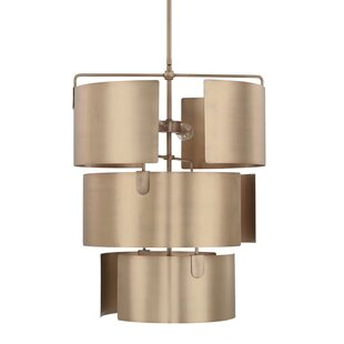 Affordable Beauvais 5-Light Novelty Chandelier By Wrought Studio