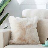 20 Square Fashion Throw Pillows You Ll Love In 2020 Wayfair