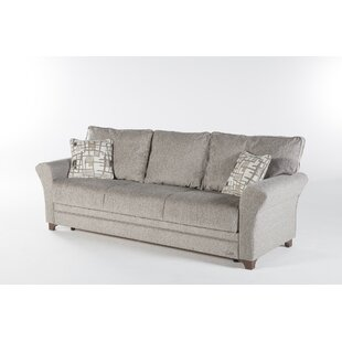 Shop Youngquist 3 Seat Sleeper Sofa by Red Barrel Studio