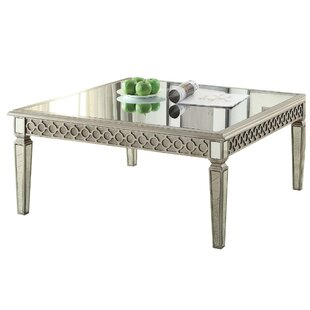 Topeka Coffee Table by Rosdorf Park