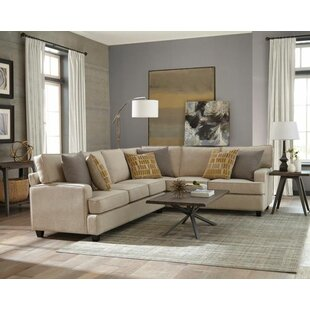Buser Sectional