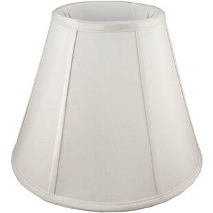 18 Faux Silk Empire Lamp Shade