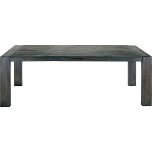 Messina Dining Table by Brownstone Furniture Best #1