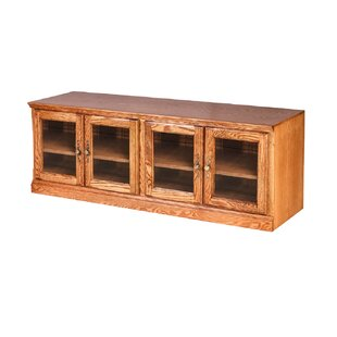 Nugent TV Stand for TVs up to 65