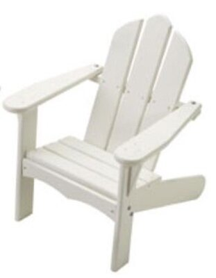 Personalized Kids Outdoor Chair