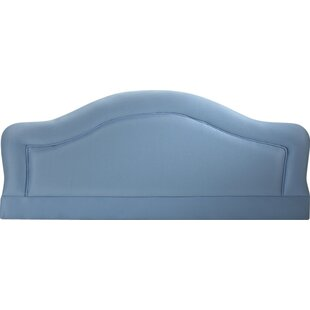 Suzik Upholstered Headboard By 17 Stories