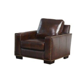 Garman Club Chair by Red Barrel Studio