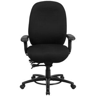 Latitude Run Pyron Contemporary Desk Chair