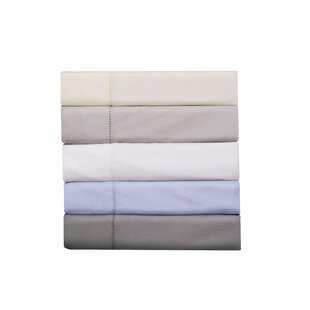 Haislip 400 Thread Count 100% Cotton Sheet Set