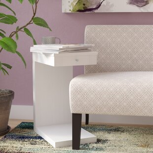 Best Reviews Waneta End Table By Zipcode Design