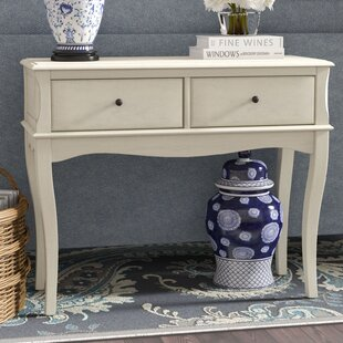 Truxton Console Table by Charlton Home