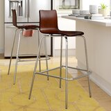 Cheltondale 29.25 Bar Stool (Set of 2) by Wade Logan®