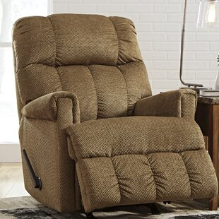 Top Reviews Levy Rocker Recliner by Red Barrel Studio Reviews (2019) & Buyer's Guide