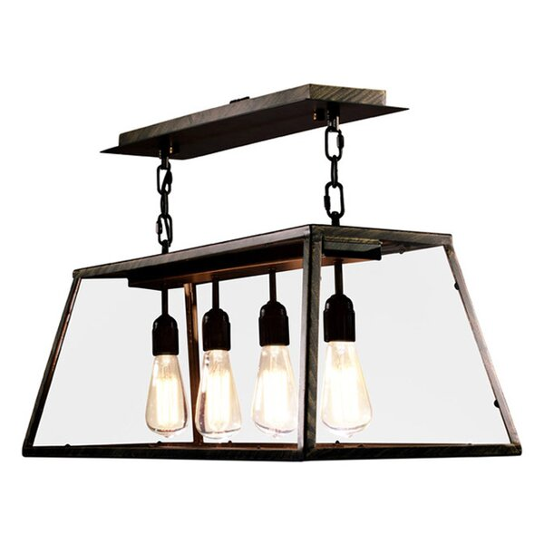 Edison bulb fixtures youll love wayfair aloadofball Image collections