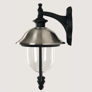 1 Light Outdoor Wall Lantern Image