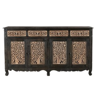 Halina Sideboard Bungalow Rose
