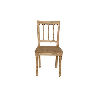 Ladson Solid Wood Dining Chair (Set of 2)