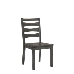 Poitra Dining Chair (Set of 2) Bloomsbury Market
