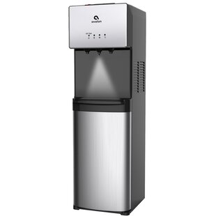 Avalon Bottleless Free-Standing Hot, Cold, and Room Temperature Electric Water Cooler