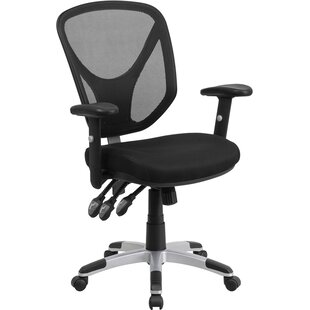Wunsch High-Back Mesh Desk Chair by Symple Stuff