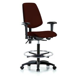 Beckett Ergonomic Drafting Chair