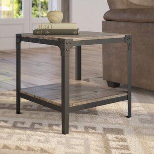Cainsville End Table (Set of 2)